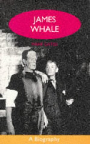 James Whale Biographie