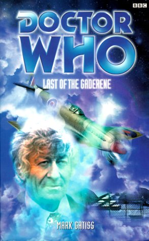 Doctor Who - Last of the Gaderene